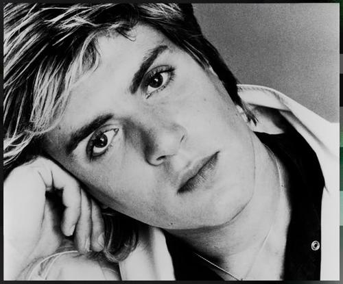 Wheels In Motion: SIMON LE BON