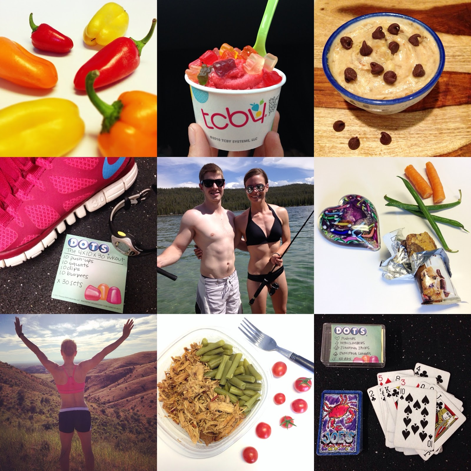 Annelise Rowe, healthy living blogger, dairy free lifestyle