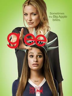 Ver Glee 4x04 Sub Español