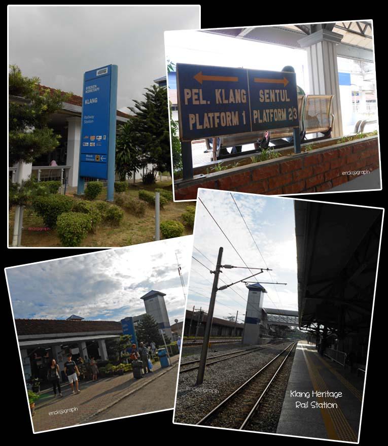 Klang Heritage : Menyusuri Lorong Sejarah Klang  #Day 2 MySelangorStory