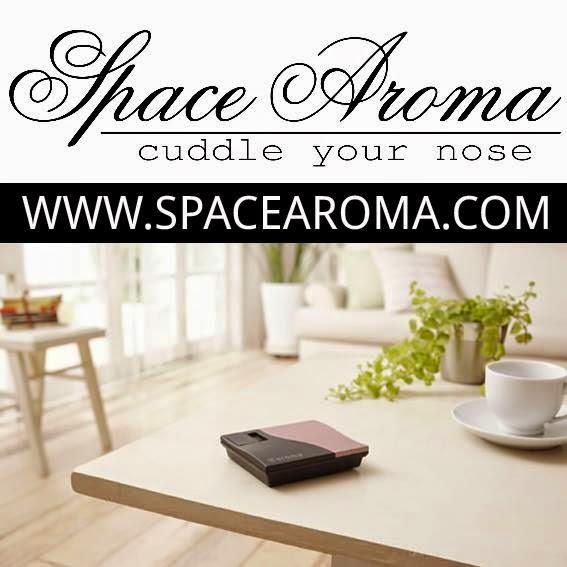 SPACE AROMA