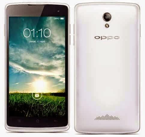How To Flash Oppo Joy R1001 Through Flashtool | de'first android
