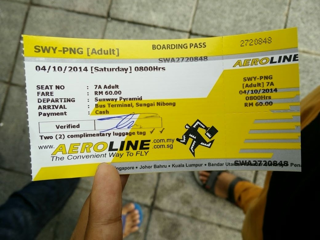 The Simple Aeroline Review The Convenient Way To Fly