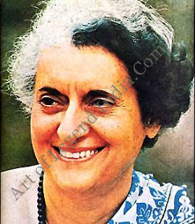 India First Woman Prime Minister: Indira Gandhi
