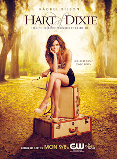 Assistir Hart of Dixie 1 Temporada Dublado e Legendado