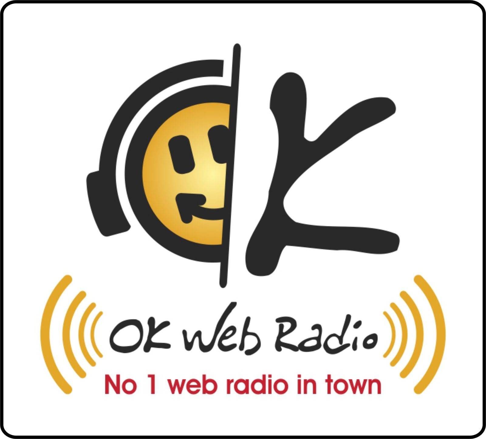 OK Web Radio - Kilkis