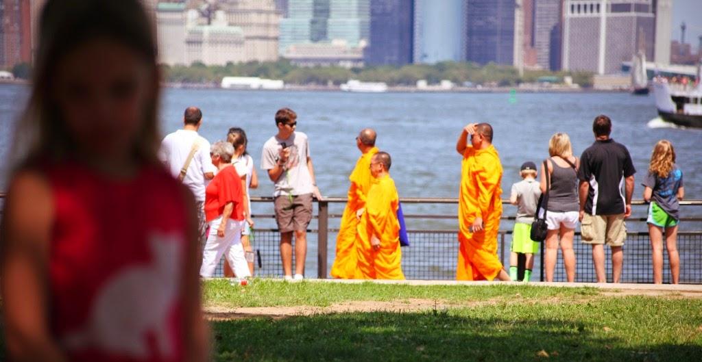 Statue Of Liberty, Liberty Island, New York City, Tanvii.com