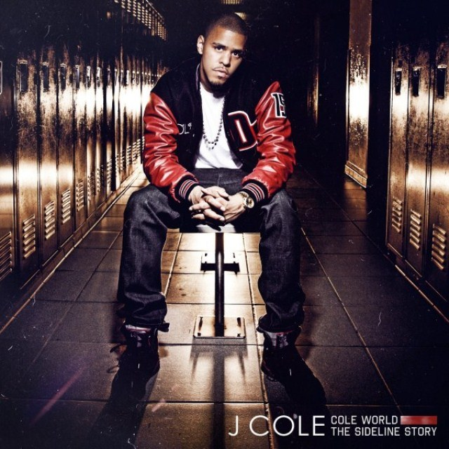 ColeWorldTheSidelineStory1 600x600 J. Cole   Cole World: The Sideline Story (Album Stream + iTunes Download)