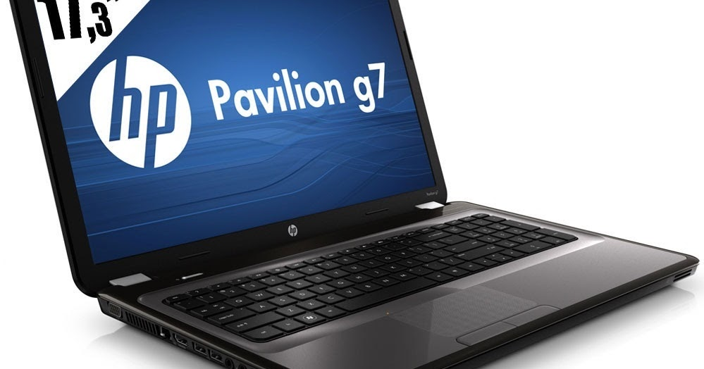 HP Pavilion g4-1207nr Drivers Windows 7 (32-bit & 64-bit)