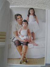 Woonreportage van ons huis in magazine Ariadne at home