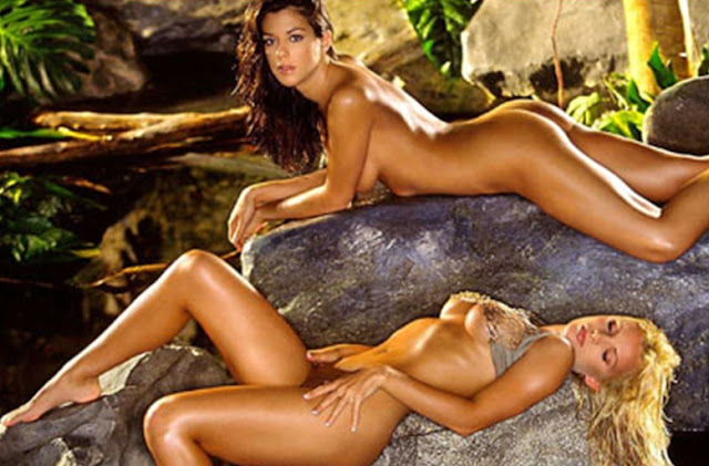 Survivor girls naked variant