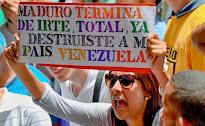 La OEA se plantea suspender a Venezuela de la organización