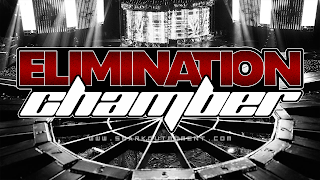 WWE wallpaper Elimination Chamber images