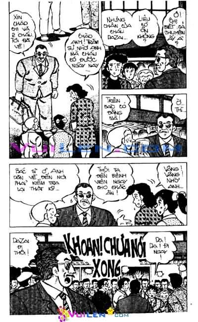 Jindodinho - Đường Dẫn Đến Khung Thành III  Tập 37 page 107 Congtruyen24h