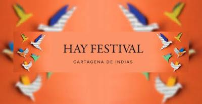 Con un festival de libros llega Penguin Random House al Hay Festival Cartagena