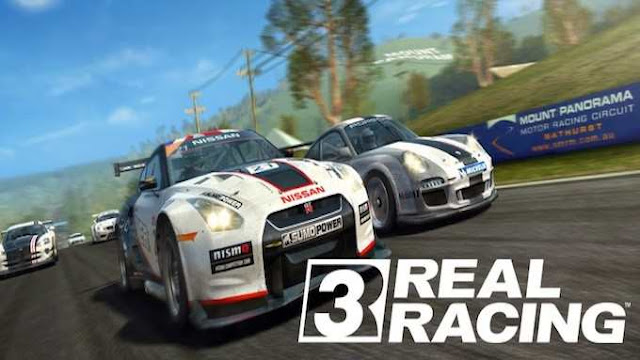 Real Racing 3 Hack 2013