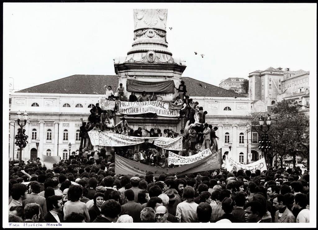 Revolução de 25 de Abril de 1974