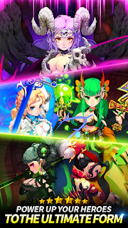 Dragon Heroes Apk