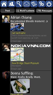 Facial v5.21 S60v5 Symbian ^3 Anna Belle Unsigned App Download Free