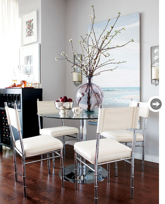 Mix And Chic Home Tour A Designer S Eclectic Condo In