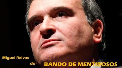"""Marcelo: """"RELVAS DEVIA SAIR DO GOVERNO PELO SEU PRÓPRIO PÉ"""""""