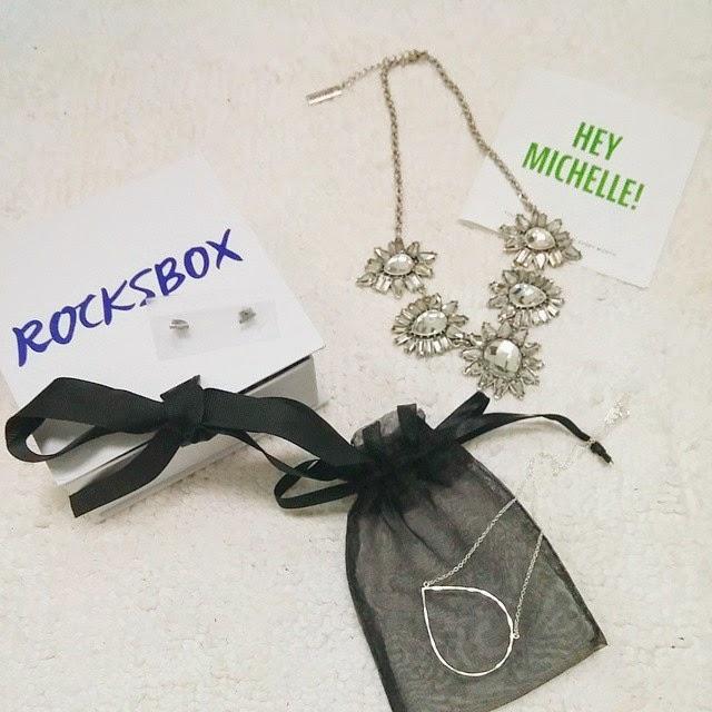rocksbox silver jewelry