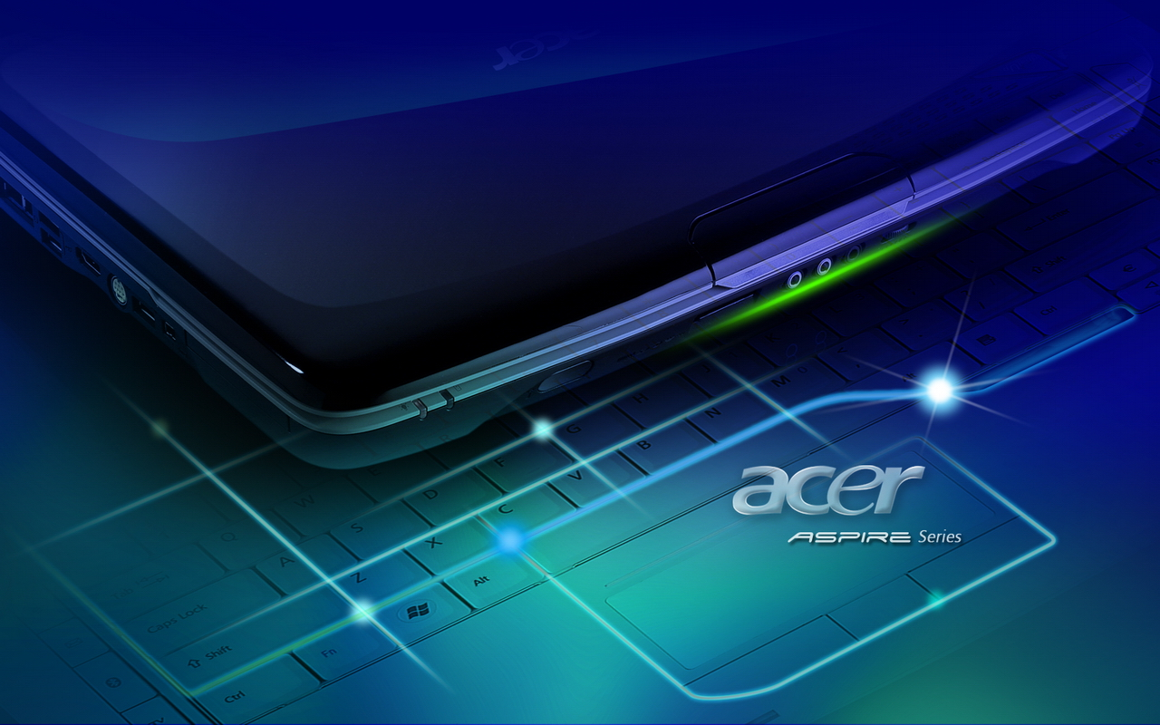Wallpapers HD Acer Aspere Series