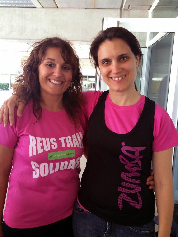 Lider Artesanato Capacete ~ L'Aparador de Reus Blog de Shopping i Lifestyle de Reus Zumba per una bona causa
