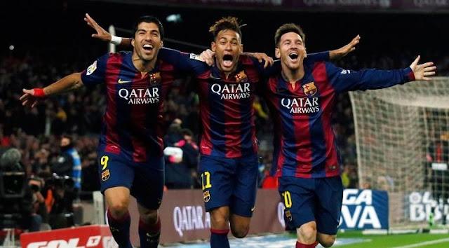 Qatar planta al Barça y negocia con el PSG