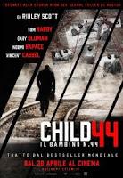 Bambino 44 - Dal libro al film