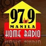 Home Radio Manila DWQZ 97.9 MHz