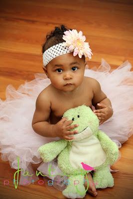 Winston Salem Baby & Child Photography by Fantasy Photography