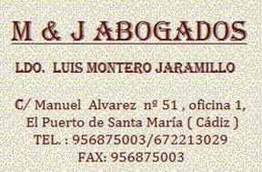 Ldo. Luis Montero Jaramillo