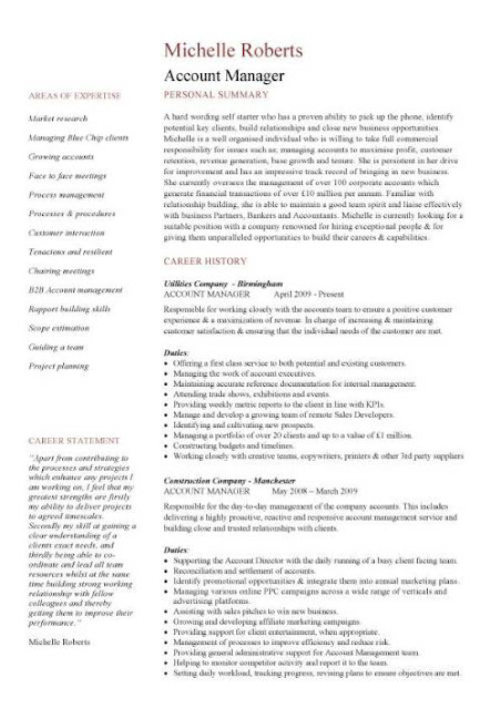 Accounting Manager Resume Templates3