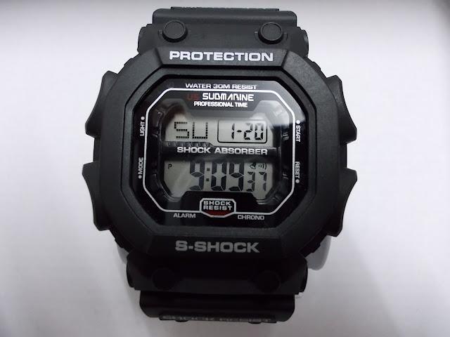 นาฬิกาข้อมือ U.S.Submarine Watches