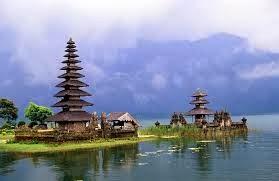 Tempat wisata di Bali Tengah