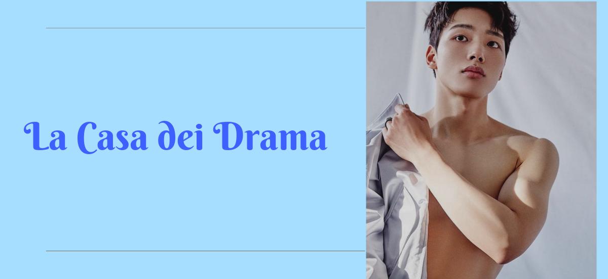 La casa dei drama