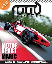READ Road Magazine 100% FREE