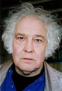 Jan Wolkers in 1999 (foto: Gerard Klaasen)