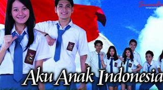 Aku anak indonesia di RCTI