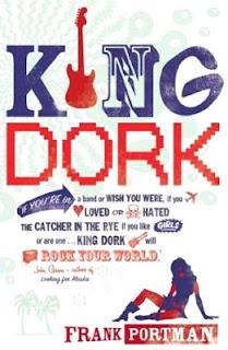 Frank Portman - King Dork