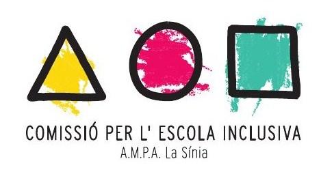 COMISSIÓ PER L' ESCOLA INCLUSIVA - A.M.P.A. La Sínia