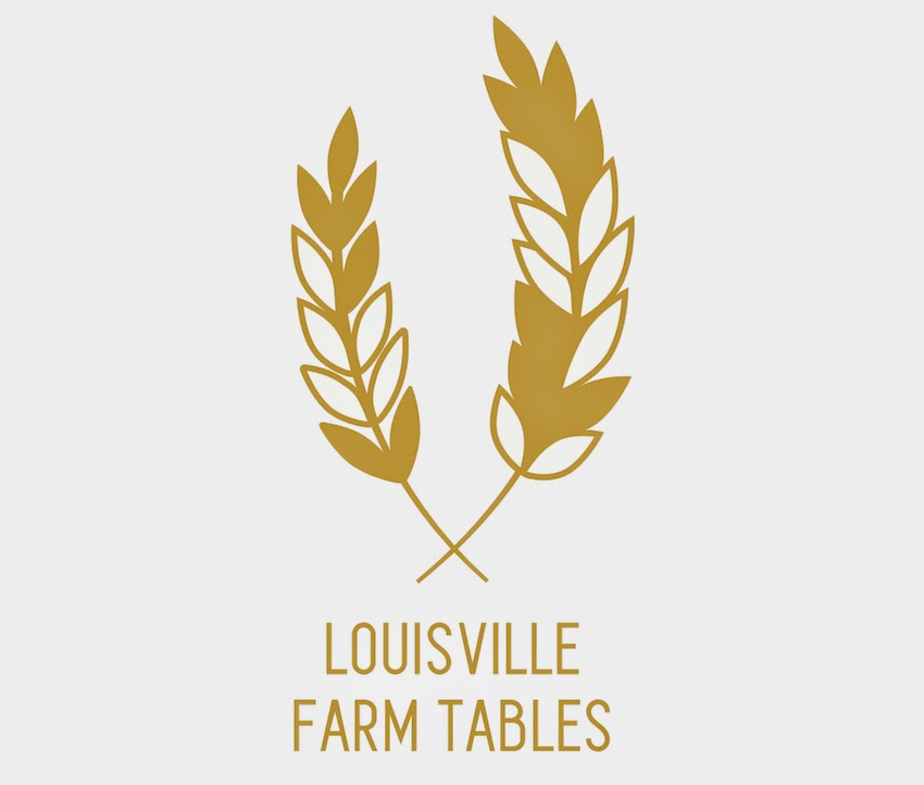 Louisville Farm Tables