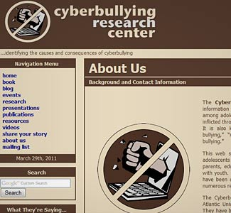 essay on cyber bullying conclusion