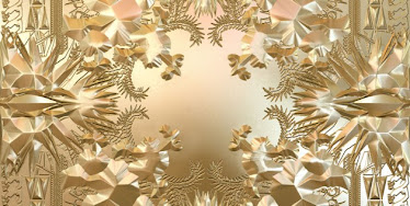 Kanye West & Jay-Z: WATCH THE THRONE