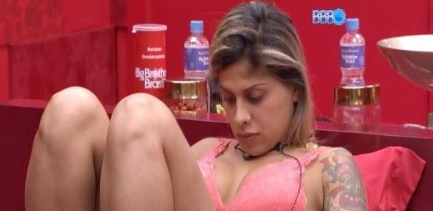 Brincadeiras de Bial fazem Vanessa acreditar que Cássio é favorito a prêmio