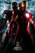 Iron Man Poster 5 (Print Type C)