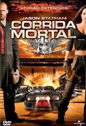 Filme Corrida Mortal Dublado AVI DVDRip