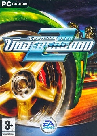 Need For Speed Underground 2 Full İndir