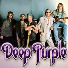 deep purple en Bogota 2014